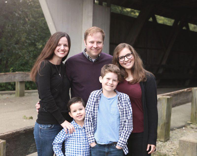 The Seiple Family
